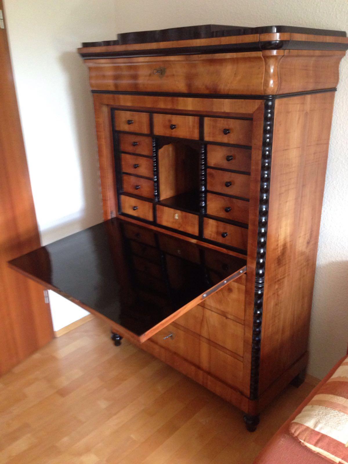 antiquit ten antik klein zwinkmann. Black Bedroom Furniture Sets. Home Design Ideas